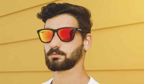 Óculos de Sol Espelhados Homem baratos